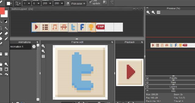 Pixel Art Programs | Making HTML5 Games