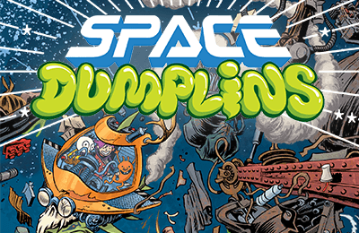 Space Dumplins Game