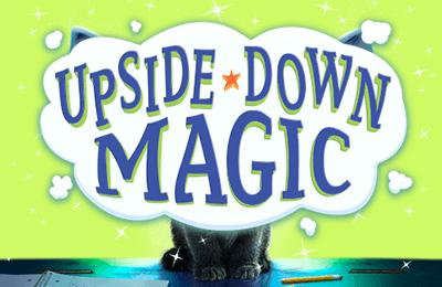 Upside-Down Magic Game