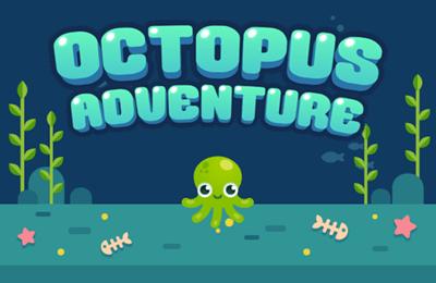 Octopus Adventure