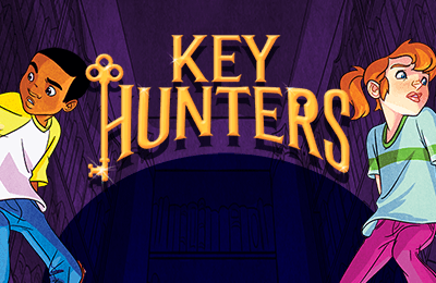 Key Hunters Game