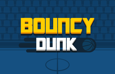 Bouncy Dunk