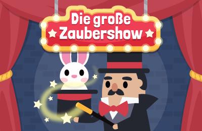Die große Zaubershow