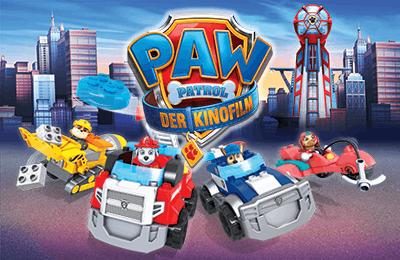 MEGA Bloks Paw Patrol